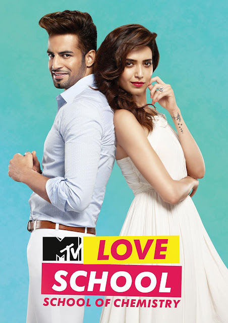 MTV 'Love School' Upcoming Reality Show Plot |Host |Promo |Timings |LoveGuru