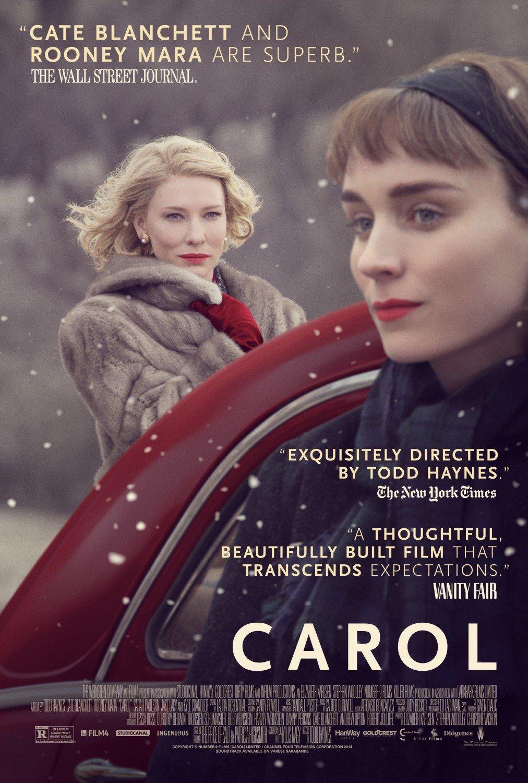 Carol - HD 720p