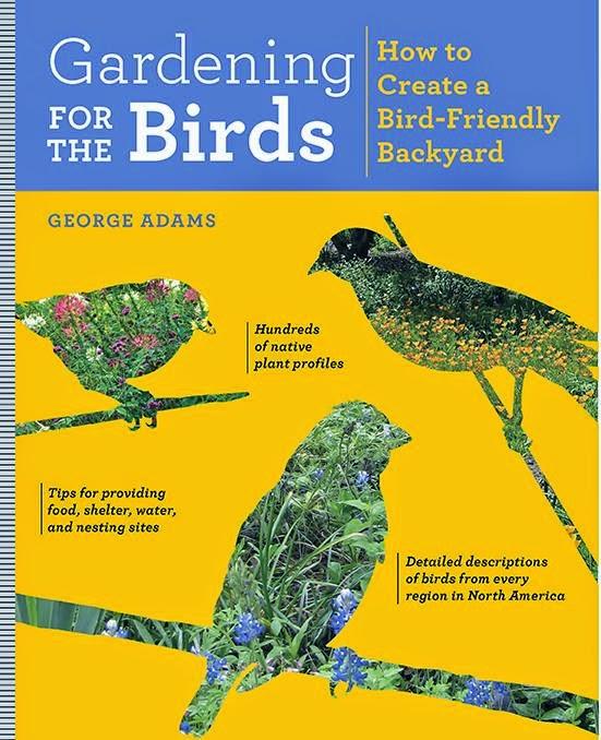 Gardening for the Birds