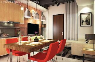 Rumah dijual di BSD Whelford Greenwich Park Cluster www.rumah-hook.com