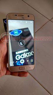 Samsung Galaxy S7 HDC Ultra kamera belakang