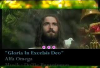 Download Lagu Natal Alfa dan Omega 2017 Gloria In Excelsis Deo