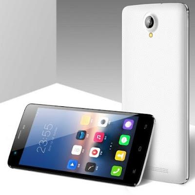 Advan Signature S5X+, Smartphone Quad Core OS KitKat Hadirkan Kamera 13MP