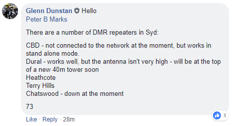 marxy's musing on technology: TYT MD-380 DMR getting started
