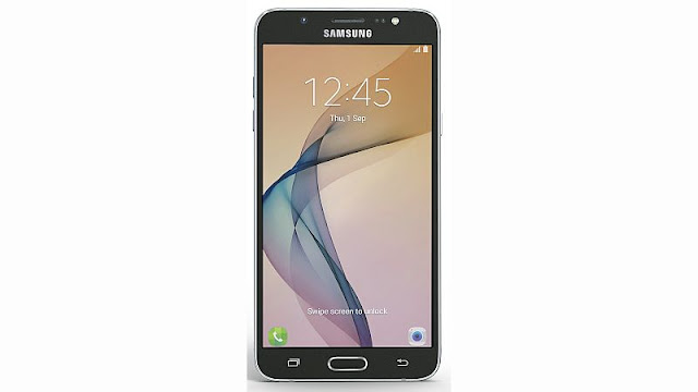 Samsung Galaxy On8 Official