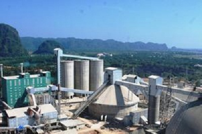 Pabrik Semen Tonasa