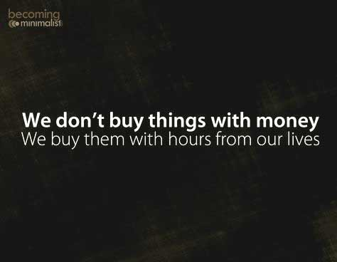 quotes on money