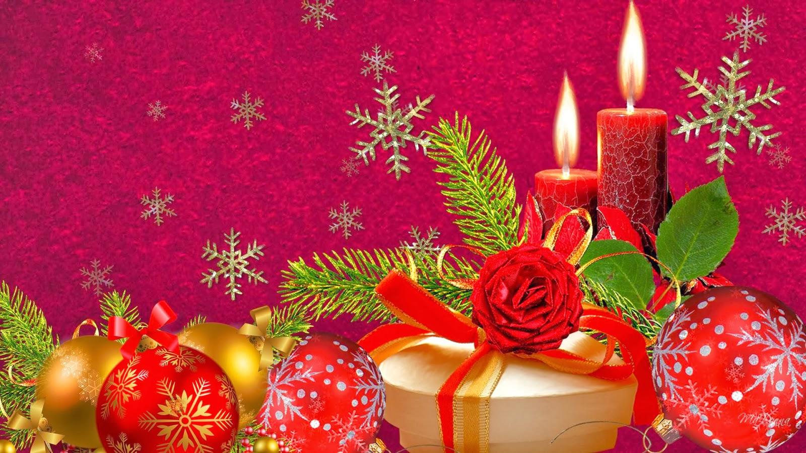 Decorados Renos Navidad America