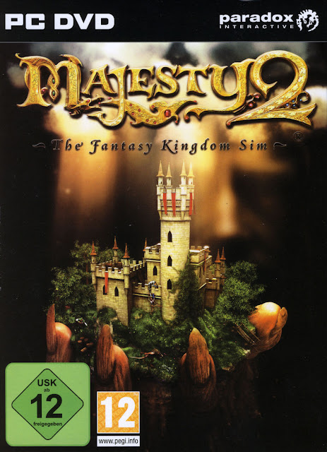 Descargar Majesty 2: The Fantasy Kingdom Sim + Expansiones [PC] [Full] [2-Links] [ISO] Gratis [MEGA]