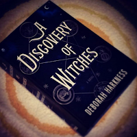 a discovery of witches (all souls trilogy # 1) by deborah harkness