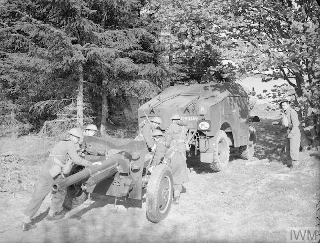 1st Polish Corps England 12 May 1941 worldwartwo.filminspector.com