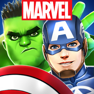 Download – Marvel Avengers Academy APK V1.0.10 + MOD infinito