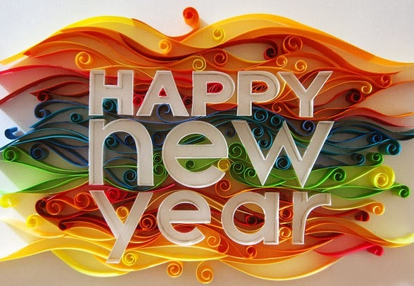 Advance Happy New Year Images 2020