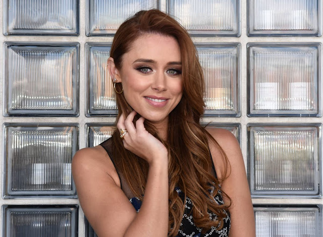 HQ Wallpapers of Una Healy At Bank Of Ireland Junk Kouture In Dublin