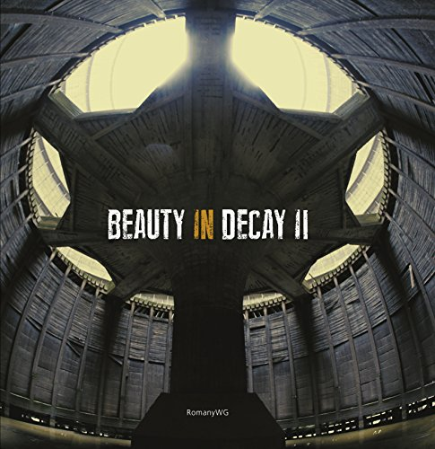 Beauty in Decay II. Urbex by RomanyWG