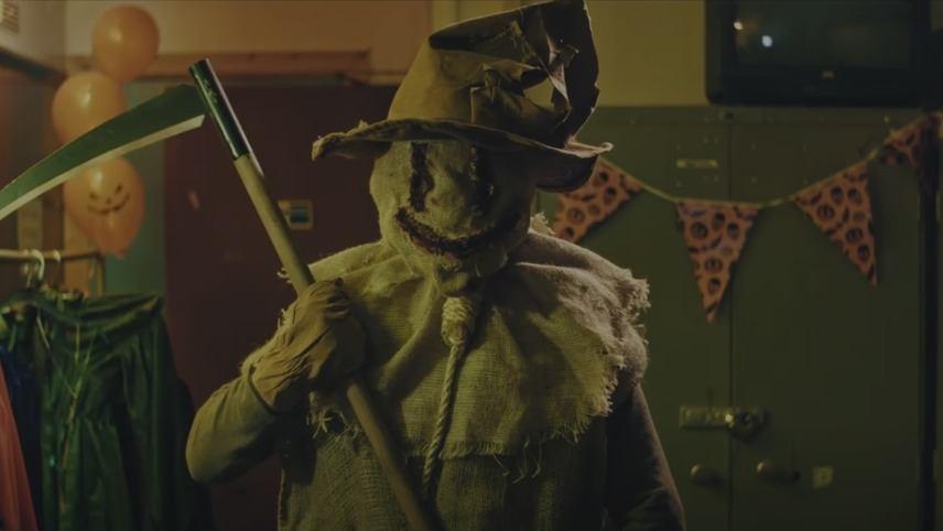Filme Halloween - A Lenda de Jack Dublado para download por torrent 1080p 720p Full HD HD