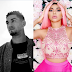 Dencia drags footballer Leon Balogun and his parents after he encouraged blacks to love their skin and stay away from her cream