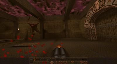Quake 1 : The Offering
