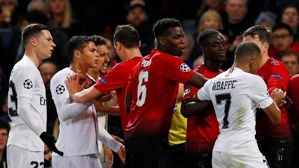 مانشستر يونايتد يصدم نجم ريال مدريد