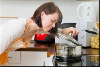 Ingin Menyantap Makanan Sehat? Mulailah Memasak Sendiri, Jual Buku Tips Cepat Hamil