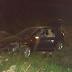 Motorista foge após ser flagrado pela PM dirigindo com lata de cerveja na mão