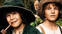 Le avventure di Tom Sawyer  e Le avventure di Huckleberry Finn  di Mark Twain