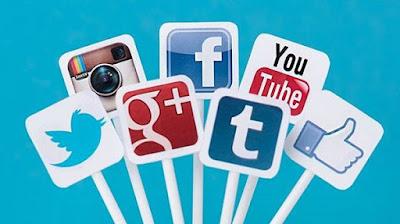 Sosyal medya takipçisi