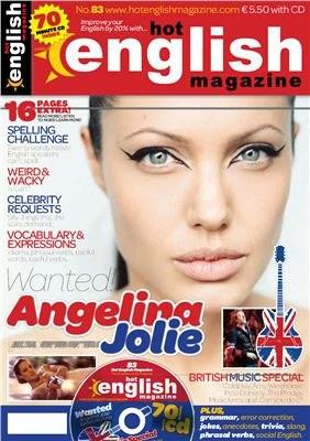 Hot English Magazine - Number 83