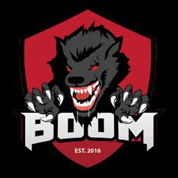 logo boom lama