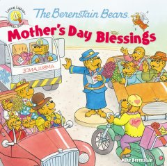 Review - The Berenstain Bears: Mother's Day Blessings