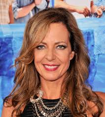Best Allison Janney HD Photos