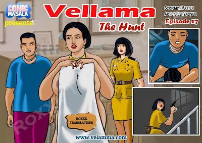 Sinhala Wal Chithra Katha PDF Velamma 17 වෙල්ලම්මා 17 PDF