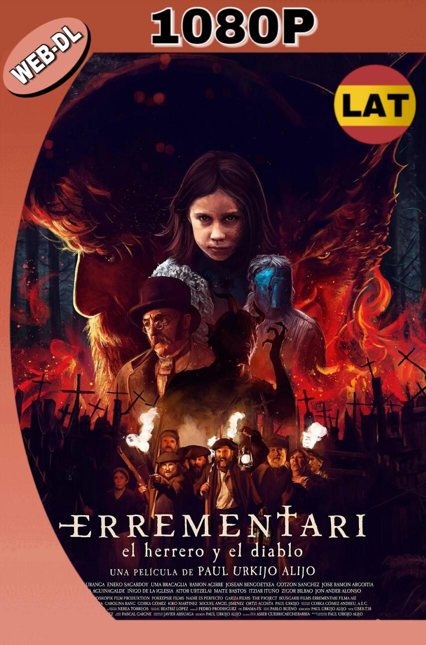 ERREMENTARY (EL HERRERO Y EL DIABLO) (2017) WEB-DL 1080P LATINO
