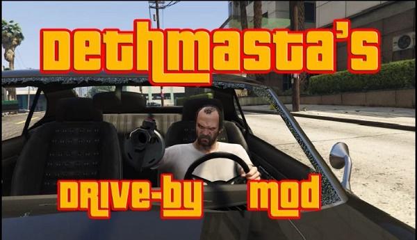 Permalink ke MOD Drive-by Mod