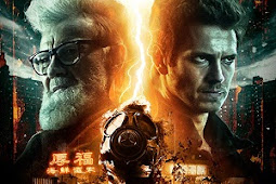 Download Film The Last Man (2018) Bluray Subtitle Indonesia
