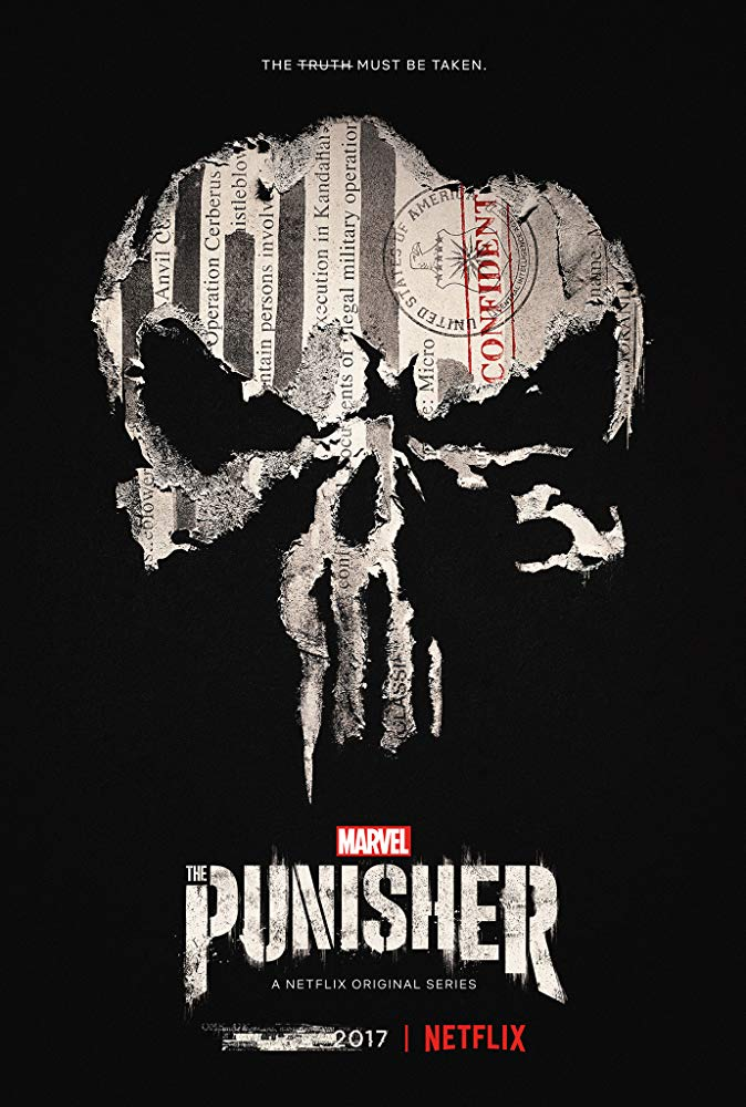 Download The Punisher (2017) Season 1 Subtitle Indonesia