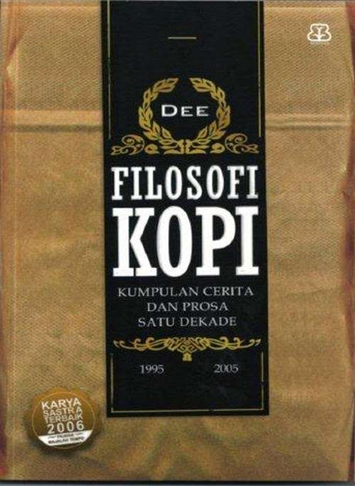 The Best Advice #2 - Filosofi Kopi