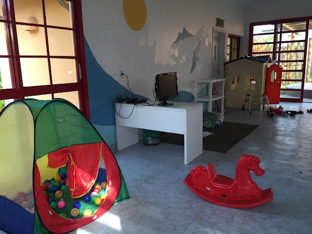Kids Club - Blue Tree Park Búzios