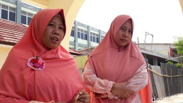 Viral Percakapan Group Guru SDIT Darul Maza yang Dipecat Karena Memilih RK-Uu