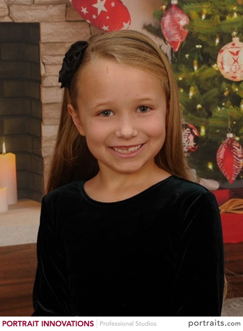 Capturing the Holiday Season Thanks to Portrait Innovations