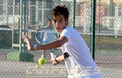 Club de Tenis Aranjuez Torneo de San Fernando