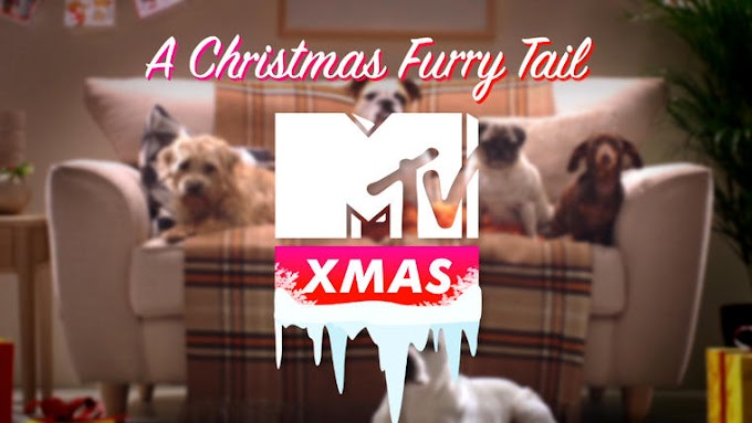 MTV XMAS - Astra Frequency