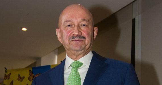 """El PRI """"ya no le debe nada a la sociedad"""" ya reparo todas sus faltas: Carlos Salinas de Gortari"""