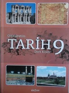 9. Sınıf Tarih Ders Kitabı Cevapları Biryay Yayınları