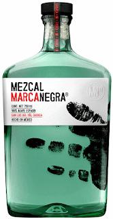 Mezcal Marca Negra Espadin agave