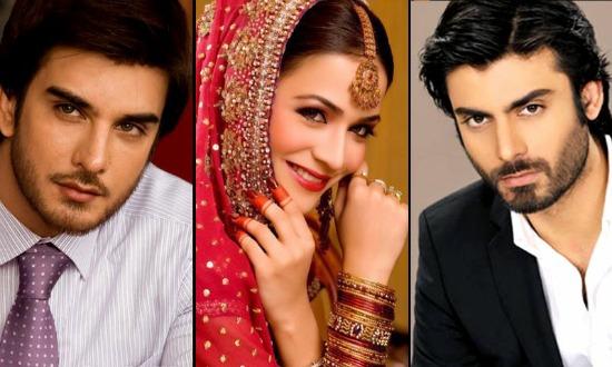 Pakistani-stars