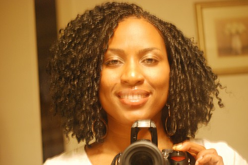 HEALTHY HAPPY HAIR: Braiding for Hair Growth