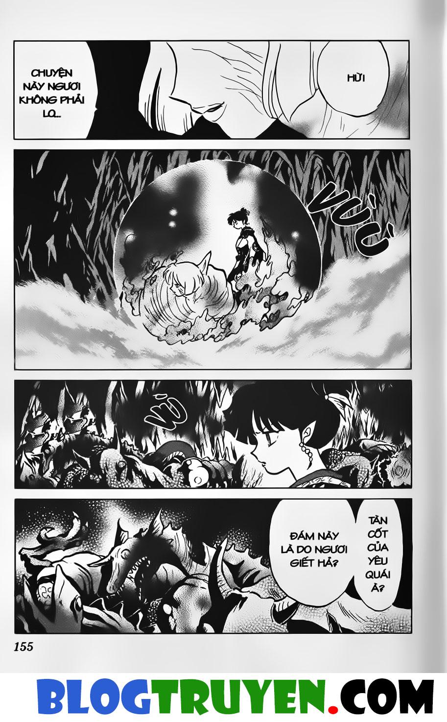 Inuyasha vol 37.9 trang 6