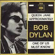 One of Us Must Know (Bob Dylan)