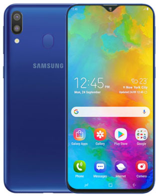Samsung Galaxy M20 Specs, Reviews, Price, & Features